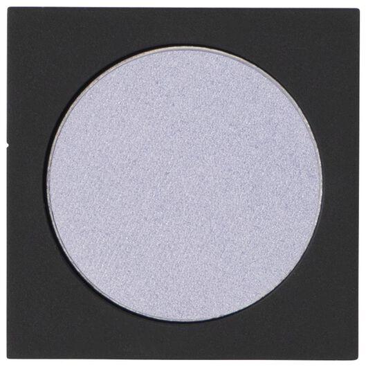 oogschaduw mono metallic 28 blue frost lichtblauw navulling - 11210328 - HEMA