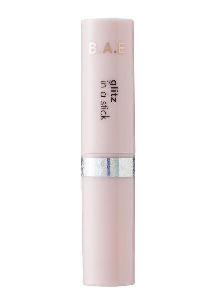 B.A.E. glitz lippenstift 05 peach smoothie - 17710065 - HEMA