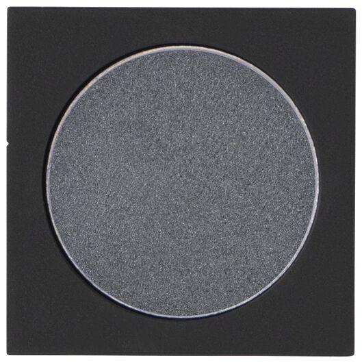 oogschaduw mono metallic 27 blazing space antraciet navulling - 11210327 - HEMA