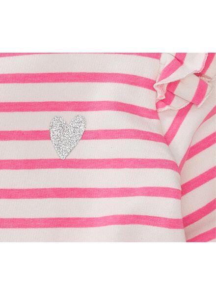 kinderjurk roze roze - 1000005892 - HEMA
