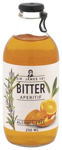 alcoholvrije bitter aperitief 250 ml - 17420044 - HEMA