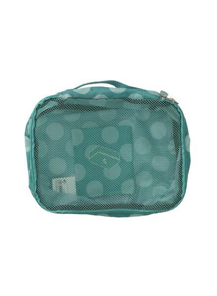 bagage organizer maat S - 18600212 - HEMA