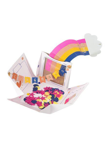 confetti mix - 60800632 - HEMA