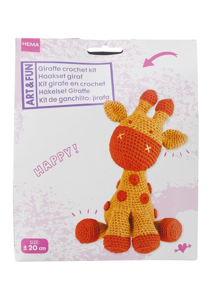 haakset giraf - 15980051 - HEMA