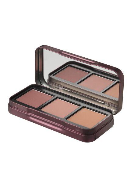 B.A.E. blush palette blusher than you - 17720044 - HEMA