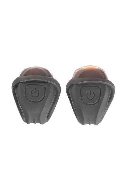 2-pak LED fietslampje - 41155089 - HEMA