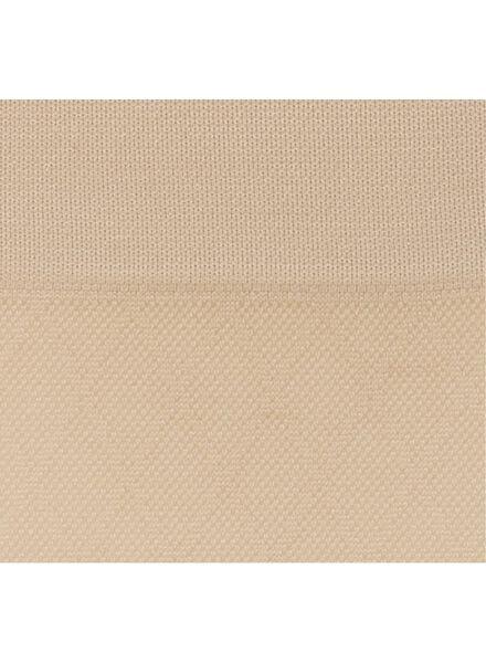 corrigerende damesslip beige beige - 1000008068 - HEMA