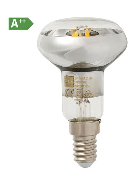 LED lamp 25 watt - 20090010 - HEMA