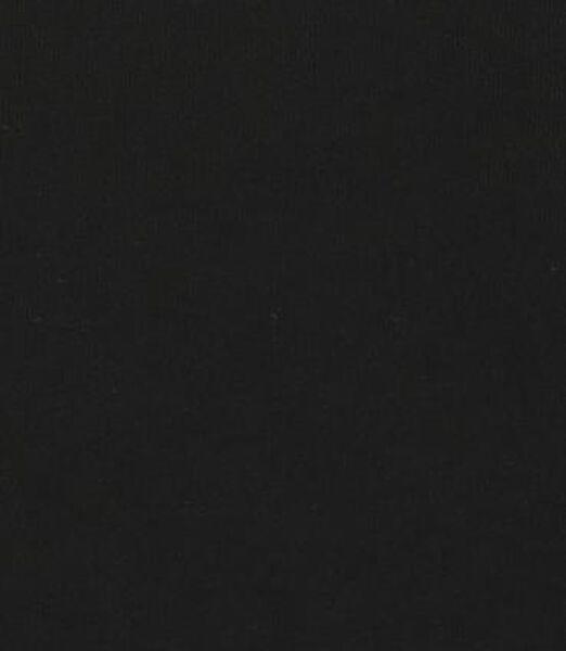 dames t-shirt zwart zwart - 1000019471 - HEMA