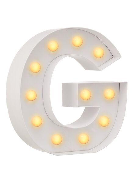knutsel circusverlichting G - 60100309 - HEMA