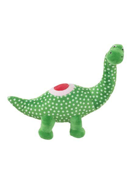 knuffel dinosaurus - 15150115 - HEMA