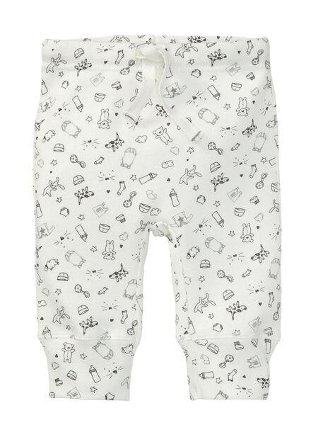 newborn set wit wit - 1000005587 - HEMA