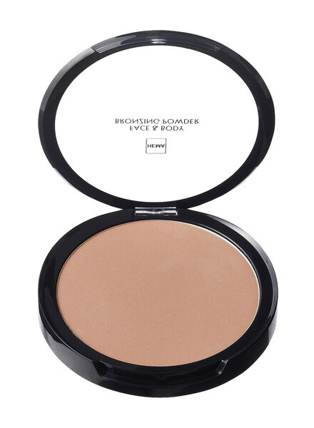 face en body bronzing powder - 11294401 - HEMA