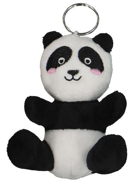 sleutelhanger panda - 15190327 - HEMA