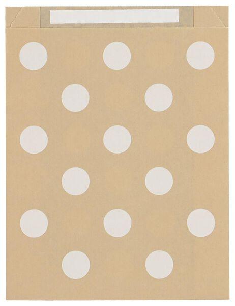 papieren boterhamzakjes - 25 stuks - 20510041 - HEMA