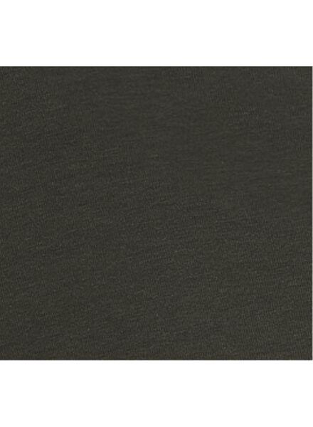 dameslegging legergroen legergroen - 1000010155 - HEMA