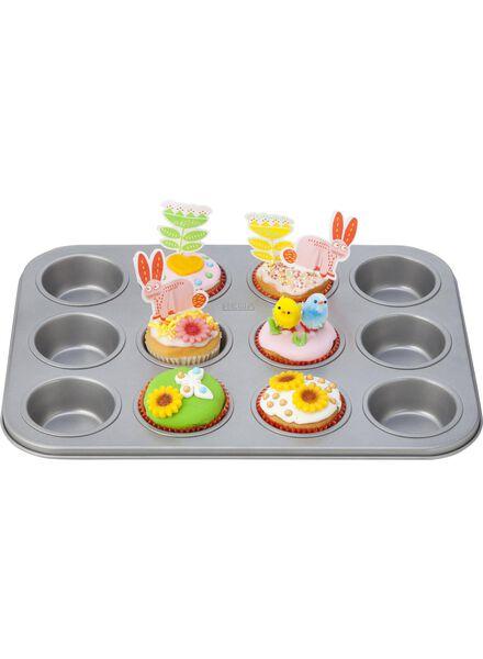 muffin bakplaat - 80842000 - HEMA