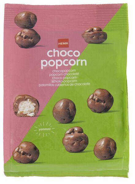 choco popcorn - 120 gram - 10380031 - HEMA