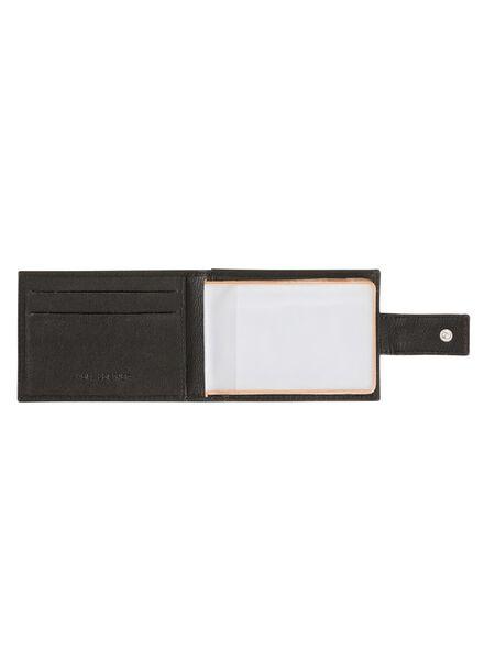 leren creditcardmapje - 18190135 - HEMA