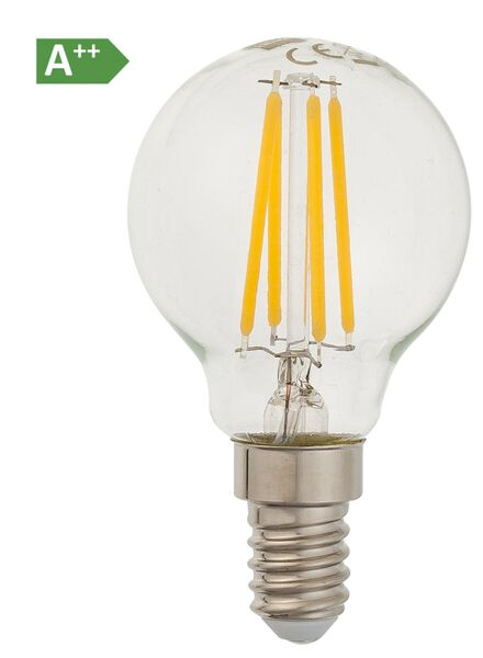 LED filament lamp 40 watt - 20090002 - HEMA