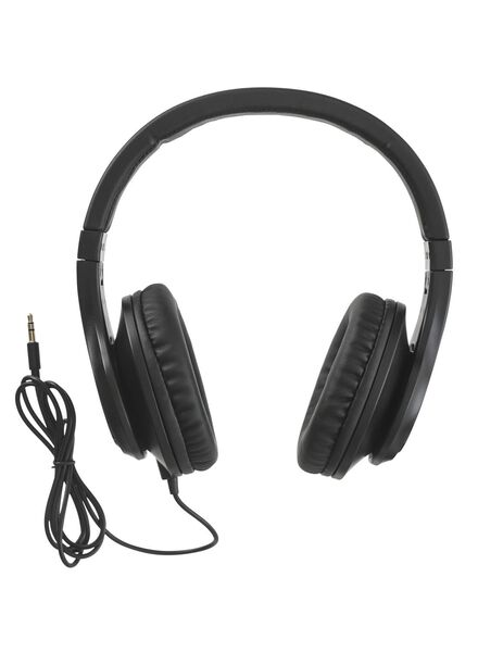 vouwbare hoofdtelefoon - 39630088 - HEMA
