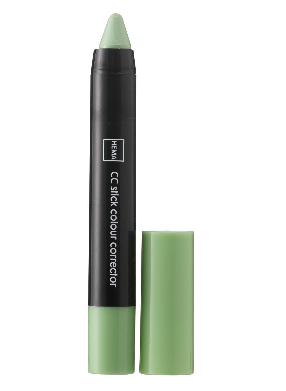 HEMA Colour Corrector Chubby Stick Groen
