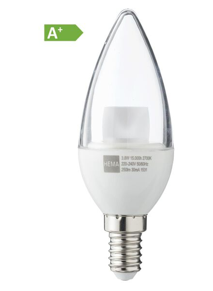 LED kaarslamp 25w - 20060047 - HEMA