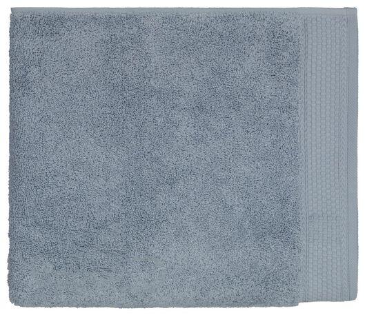 handdoek 100x150 hotel extra dik - ijsblauw ijsblauw handdoek 100 x 150 - 5210159 - HEMA