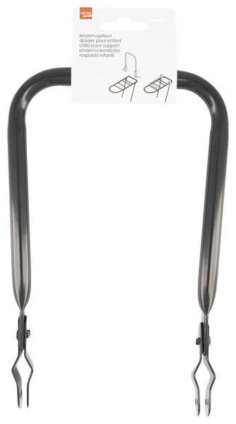 fiets kinderrugsteun - 41120026 - HEMA