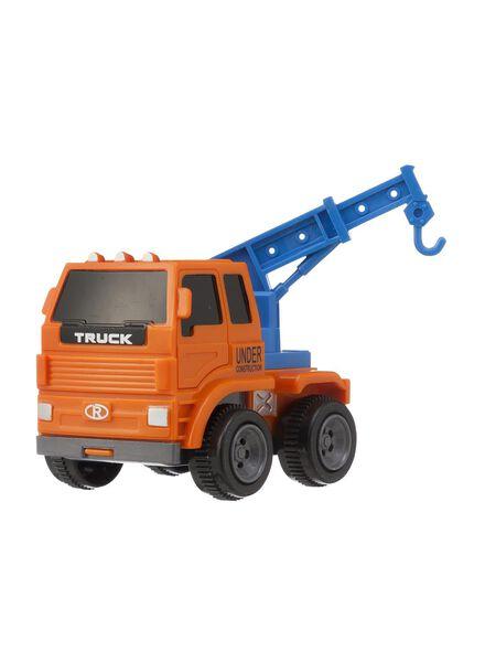 speelgoed kraanauto - 15160106 - HEMA