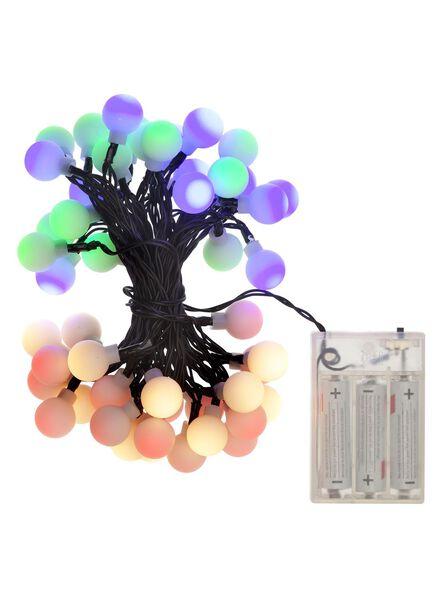 LED verlichting 50 lampjes - 25500114 - HEMA