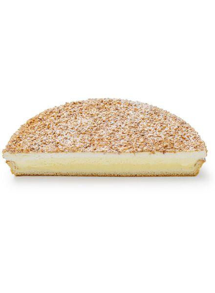 vanille-slagroomvlaai half 5 p. - 6355551 - HEMA