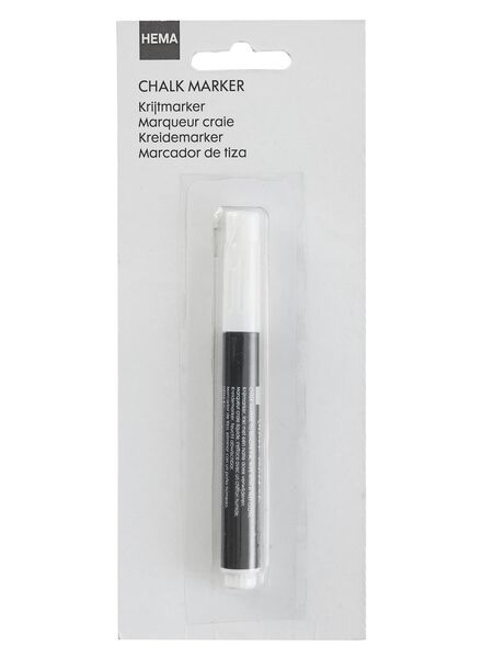 krijtmarker - 14770048 - HEMA