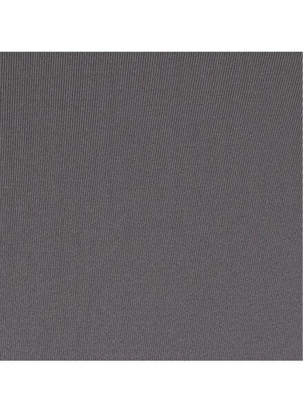 dameshemd naadloos grijs grijs - 1000002021 - HEMA
