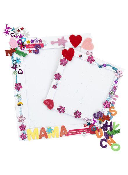 foamstickers letters - 15919208 - HEMA