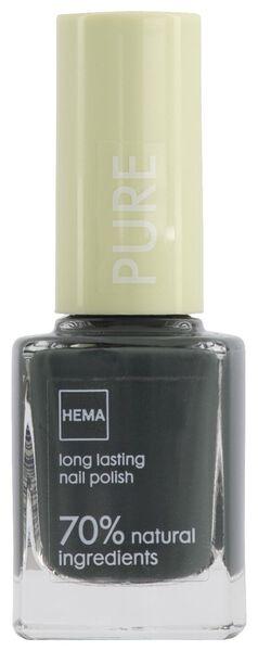 pure longlasting nagellak 236 pine grove - 11240236 - HEMA
