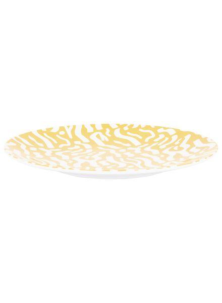 ontbijtbord - Ø 21 cm - melamine - 80610060 - HEMA