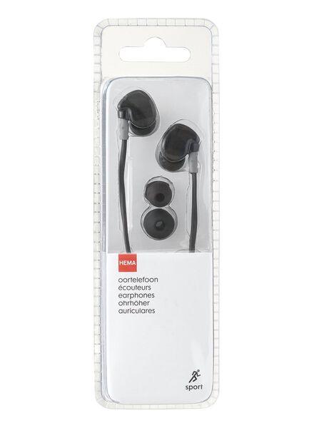 sport oortelefoon - 39620013 - HEMA