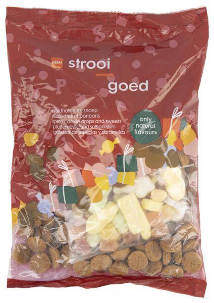 strooigoed - 750 gram - 10900018 - HEMA