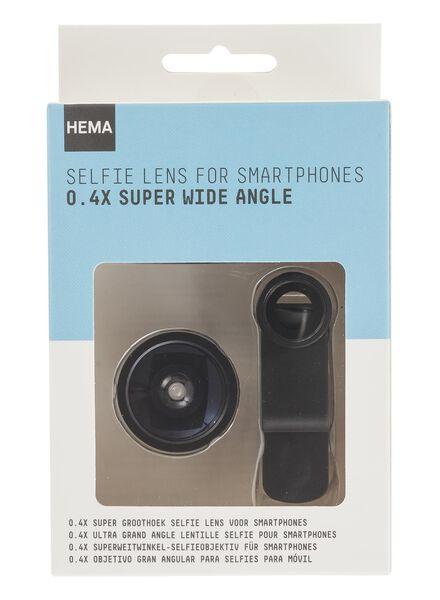 selfie lens voor smartphones - 39609258 - HEMA
