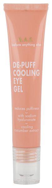 cooling eye gel 15ml - 17790004 - HEMA