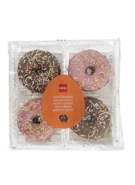 donut koekjes - 10950025 - HEMA