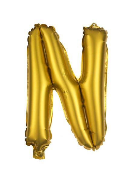 foil ballon N - 60810160 - HEMA