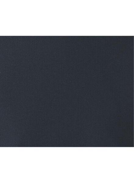 damestankini donkerblauw donkerblauw - 1000006629 - HEMA