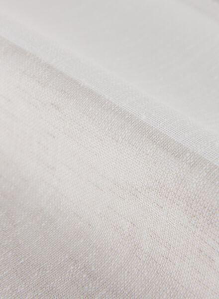 gordijnstof purmerend naturel purmerend dessin - 7127035 - HEMA