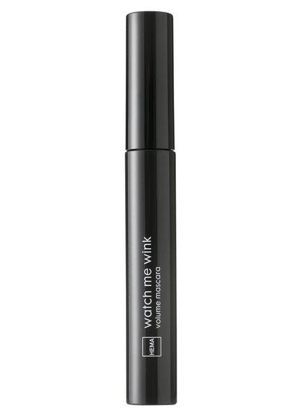 volume mascara - 11210065 - HEMA