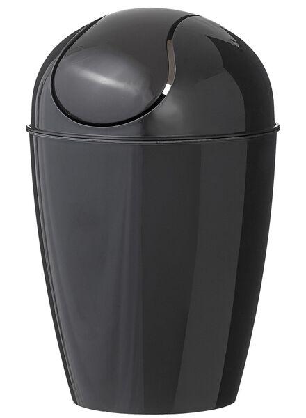 afvalemmer 12 liter - 80300065 - HEMA