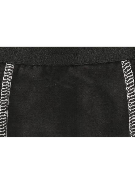 3-pak kinderboxers grijsmelange grijsmelange - 1000006503 - HEMA