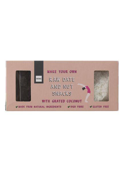 mix voor dadel-amandel snack - 60920001 - HEMA