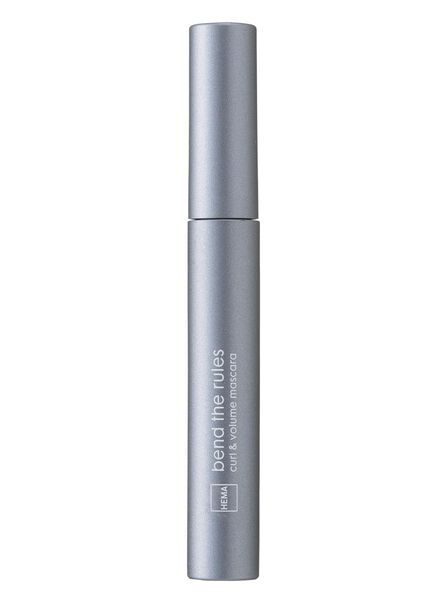 curl & volume mascara - 11210074 - HEMA